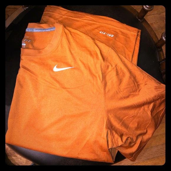 Nike Dry Fit T-shirt